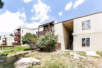 9725 E Harvard Avenue UNIT 406, Denver, CO 80231 - #: 2272226
