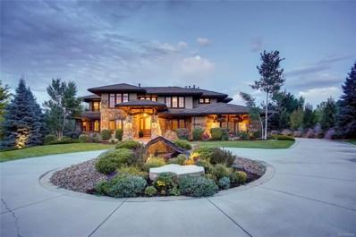 1200 White Hawk Ranch Drive, Boulder, CO 80303 - MLS#: 2272375