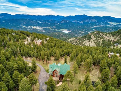4992 Grouse Court, Evergreen, CO 80439 - #: 2272981