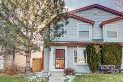 2143 S Grant Street, Denver, CO 80210 - MLS#: 2273227