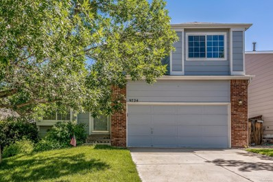 9724 Whitecliff Place, Highlands Ranch, CO 80129 - MLS#: 2274375