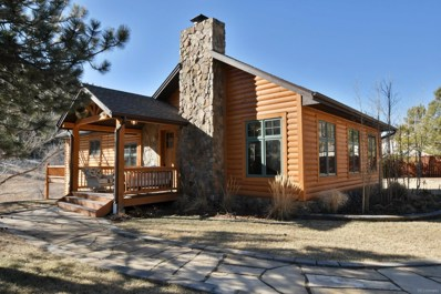 16693 Jefferson Street, Pine, CO 80470 - MLS#: 2274962