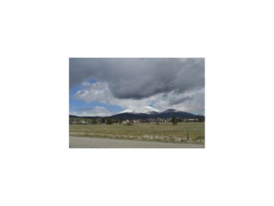 872 Trout Creek Drive, Fairplay, CO 80440 - MLS#: 2275094
