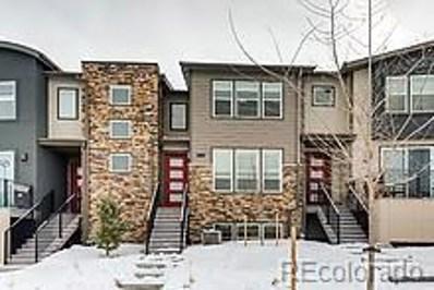 2602 Meadows Boulevard UNIT B, Castle Rock, CO 80109 - #: 2275635
