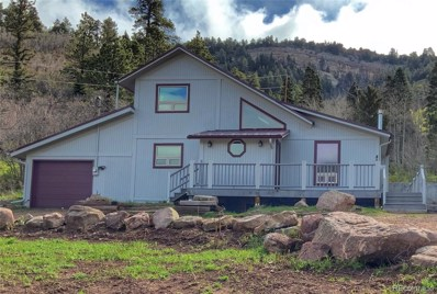80 Park Road, La Veta, CO 81055 - #: 2276020