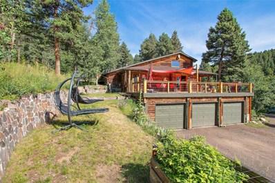 11863 Arnett Ranch Road, Littleton, CO 80127 - #: 2277081