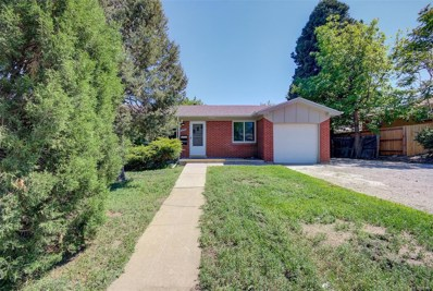 3008 W Stanford Avenue, Englewood, CO 80110 - #: 2277254