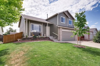 2652 Cherry Circle, Brighton, CO 80601 - #: 2277395