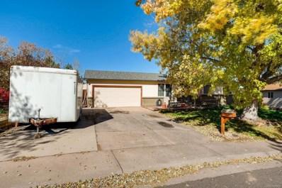 15111 E Bates Avenue, Aurora, CO 80014 - #: 2277522