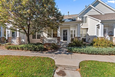 8300 Fairmount Drive UNIT F102, Denver, CO 80247 - MLS#: 2277571