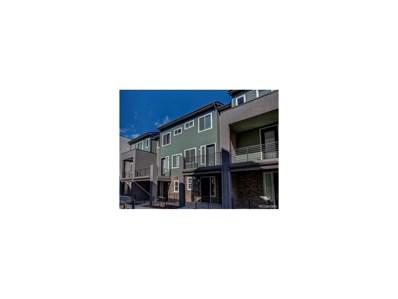 658 E Hinsdale Avenue, Littleton, CO 80122 - MLS#: 2277635