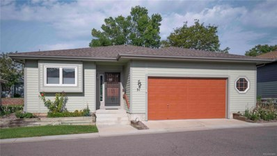31 Sandra Lane, Broomfield, CO 80020 - #: 2278124