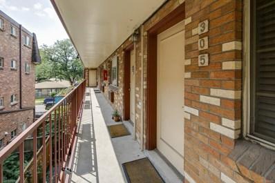 36 N Emerson Street UNIT 305, Denver, CO 80218 - MLS#: 2280331