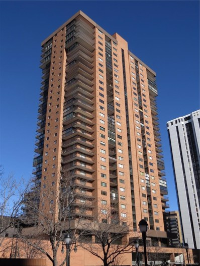 1551 Larimer Street UNIT 2405, Denver, CO 80202 - MLS#: 2281038