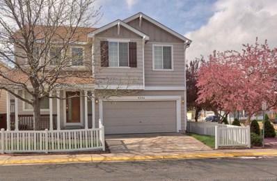 9294 E Arizona Place, Denver, CO 80247 - #: 2281784