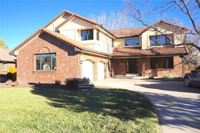13724 W 58th Place, Arvada, CO 80004 - MLS#: 2282263