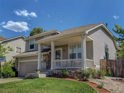 3972 S Quatar Street, Aurora, CO 80018 - MLS#: 2282500