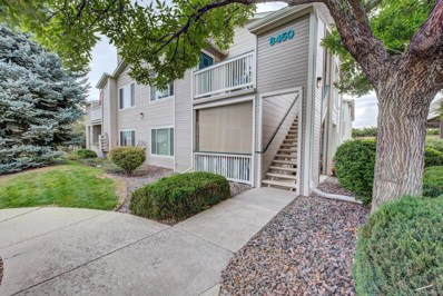 8450 Little Rock Way UNIT 203, Highlands Ranch, CO 80126 - MLS#: 2282521