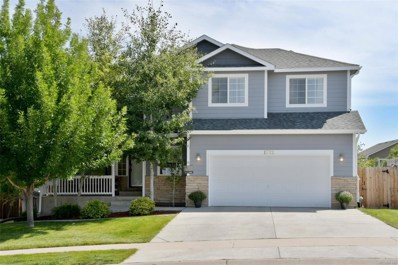 1722 88th Avenue Court, Greeley, CO 80634 - MLS#: 2282574