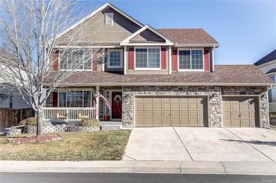 346 Hampstead Avenue, Castle Rock, CO 80104 - MLS#: 2282781