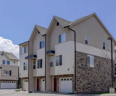 8751 Pearl Street UNIT Q2, Thornton, CO 80229 - #: 2283111