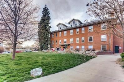 3249 W Fairview Place UNIT 118, Denver, CO 80211 - #: 2283877