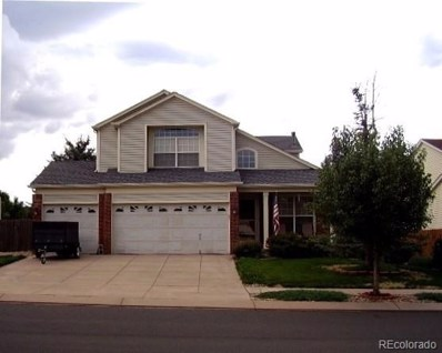 5579 Spoked Wheel Drive, Colorado Springs, CO 80923 - MLS#: 2283960