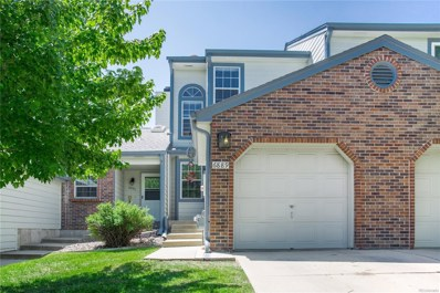6889 S Dover Way, Littleton, CO 80128 - MLS#: 2284497