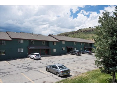 535 Straight Creek Drive UNIT D203, Dillon, CO 80435 - MLS#: 2286921