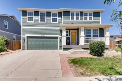 4797 Longs Peak Street, Brighton, CO 80601 - #: 2287526