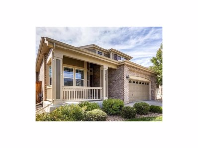 5043 S Eaton Park Way, Aurora, CO 80016 - MLS#: 2287616