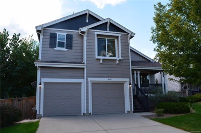 9687 Timbervale Court, Highlands Ranch, CO 80129 - #: 2288435