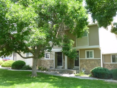 2241 N Coronado Parkway UNIT C, Denver, CO 80229 - MLS#: 2288979