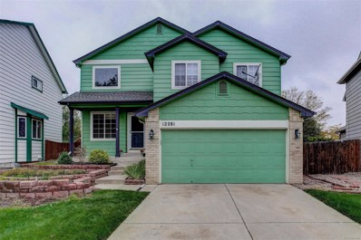 12281 N Holly Way, Brighton, CO 80602 - MLS#: 2289104