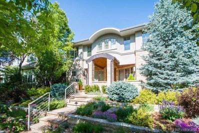 520 Madison Street, Denver, CO 80206 - #: 2290836