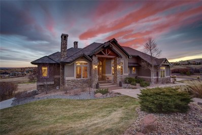4770 Bandera Place, Parker, CO 80134 - MLS#: 2292196
