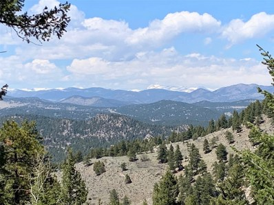 26421 Fern Gulch Road, Evergreen, CO 80439 - #: 2292693