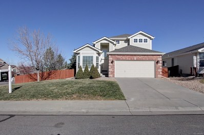 20217 E Tufts Drive, Aurora, CO 80015 - MLS#: 2292924
