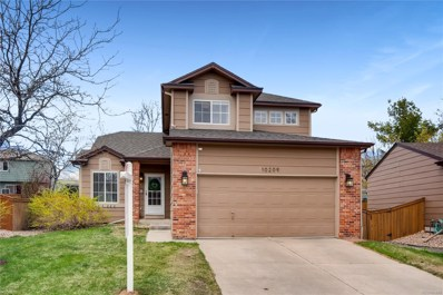 10209 Woodrose Court, Highlands Ranch, CO 80129 - #: 2293124