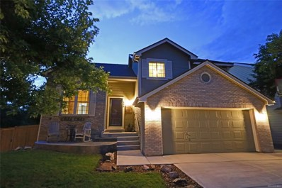 396 Wessex Circle, Highlands Ranch, CO 80126 - #: 2293896