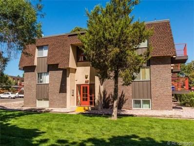 7755 E Quincy Avenue UNIT 207A3, Denver, CO 80237 - #: 2294398