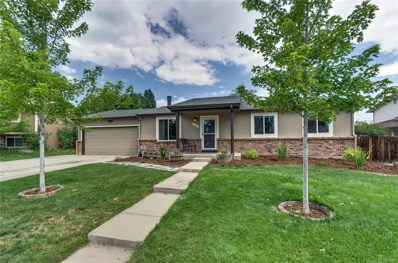 16967 E Loyola Place, Aurora, CO 80013 - MLS#: 2295299