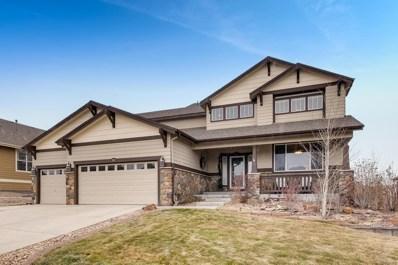 2605 Red Hawk Ridge Drive, Castle Rock, CO 80109 - #: 2295574
