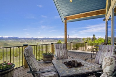 3180 County Road 56, Granby, CO 80446 - #: 2295906