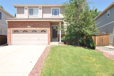 4779 Waldenwood Drive, Highlands Ranch, CO 80130 - MLS#: 2295984
