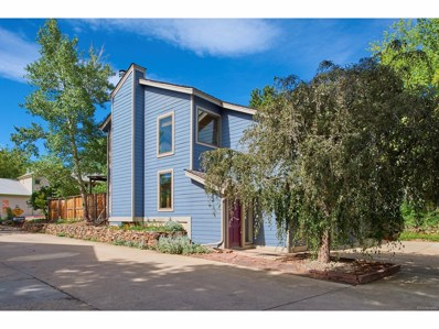 1130 Poplar Avenue, Boulder, CO 80304 - MLS#: 2297186