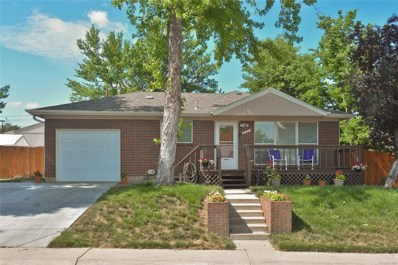 201 Emery Road, Northglenn, CO 80233 - MLS#: 2297567