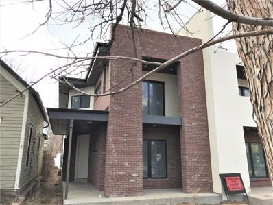 3851 Vrain Street, Denver, CO 80212 - MLS#: 2298263