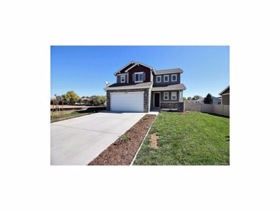 560 Cimarron Drive, Ault, CO 80610 - MLS#: 2298383