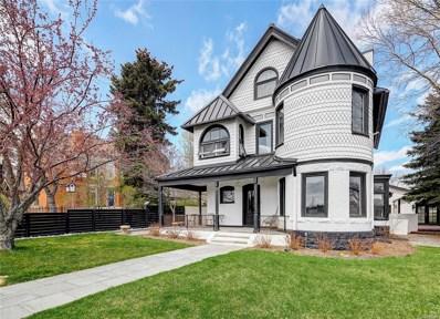 3823 W 32nd Avenue, Denver, CO 80211 - #: 2298668